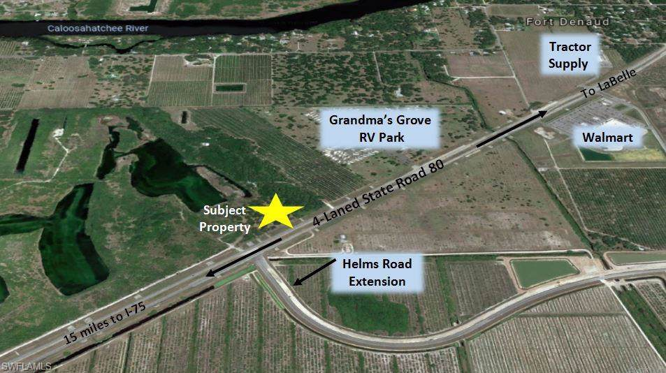 2490 State Rd 80 - Photo 1