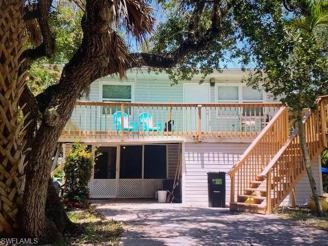 245/249 Dakota Avenue, Fort Myers Beach, FL 33931 (MLS #220009931) :: Clausen Properties, Inc.