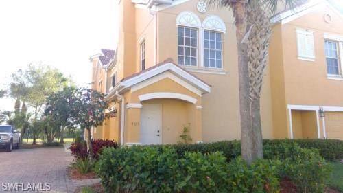 1848 Concordia Lake Circle #905, Cape Coral, FL 33909 (MLS #220010258) :: Clausen Properties, Inc.