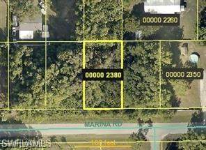 5872 Marina Rd, Bokeelia, FL 33922 (MLS #220010620) :: Clausen Properties, Inc.