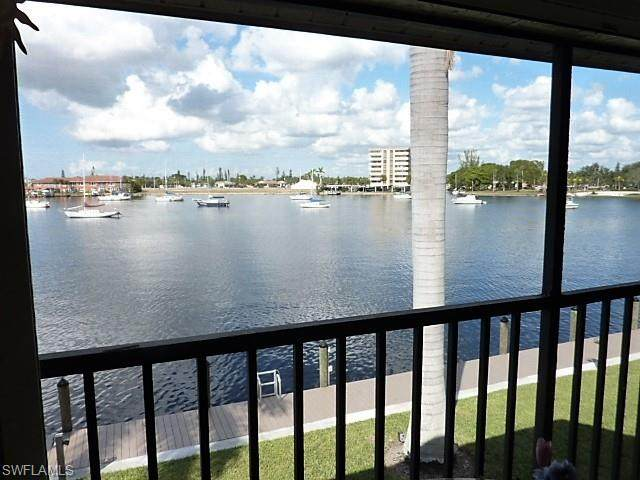 5103 Sunnybrook Court #6, Cape Coral, FL 33904 (MLS #220010630) :: Clausen Properties, Inc.