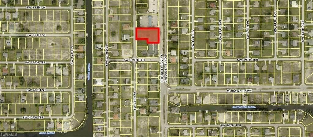 3834 Chiquita Boulevard - Photo 1