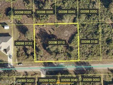 2506 73rd St W, Lehigh Acres, FL 33971 (MLS #220011001) :: #1 Real Estate Services
