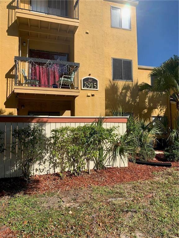2915 Winkler Ave #804, Fort Myers, FL 33916 (MLS #220011028) :: Kris Asquith's Diamond Coastal Group
