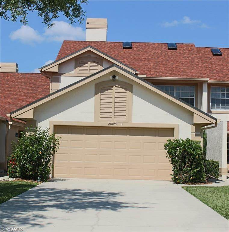 20090 Golden Panther Drive - Photo 1