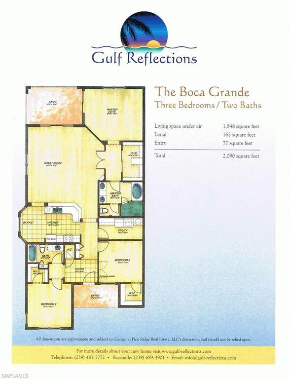 11021 Gulf Reflections Dr B307, Fort Myers, FL 33908 (#220011383) :: The Dellatorè Real Estate Group