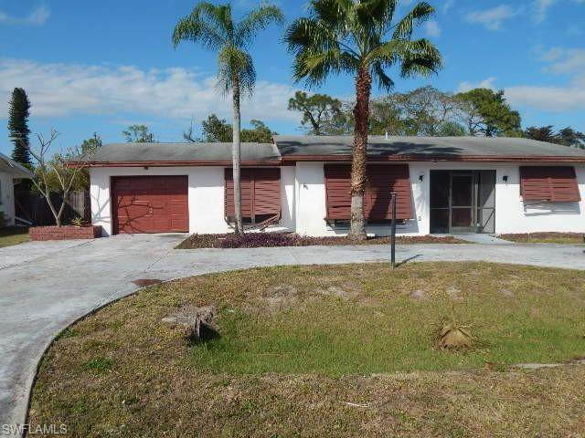 2249 Dover Ave, Fort Myers, FL 33907 (MLS #220011564) :: RE/MAX Realty Group