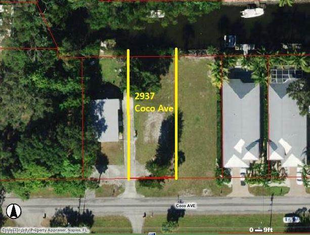 2973 Coco Avenue, Naples, FL 34112 (#220011668) :: The Dellatorè Real Estate Group