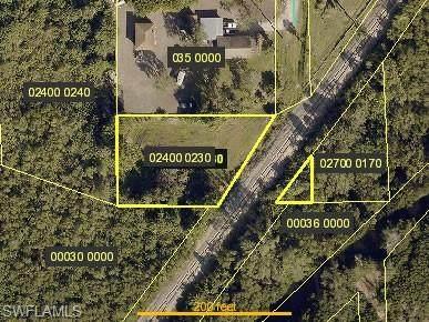 1290 Allen Street, Fort Myers, FL 33916 (#220012555) :: The Dellatorè Real Estate Group