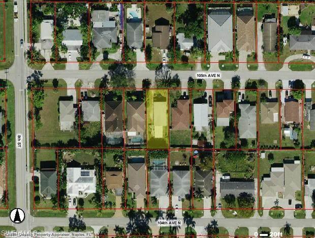 822 105th Ave N, Naples, FL 34108 (MLS #220012797) :: Clausen Properties, Inc.
