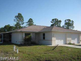 1216 W 12th St, Lehigh Acres, FL 33972 (MLS #220012983) :: RE/MAX Realty Team