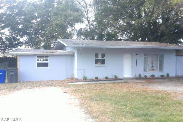 1140 Marsh Ave, Fort Myers, FL 33905 (#220013015) :: The Dellatorè Real Estate Group