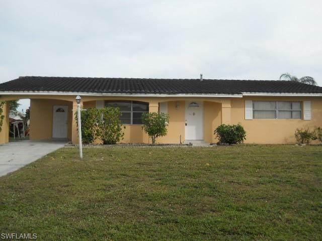 106 Contee Dr, Lehigh Acres, FL 33936 (MLS #220013269) :: SandalPalms Group