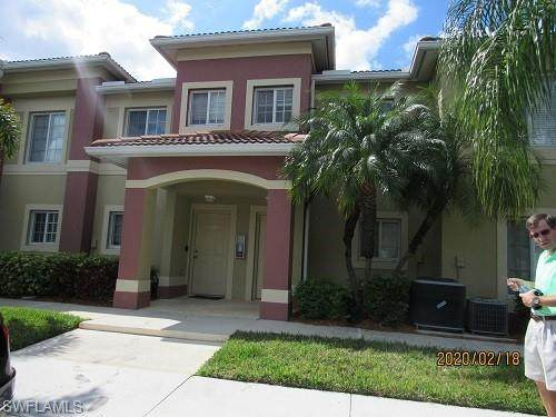 9470 Ivy Brook Run #808, Fort Myers, FL 33913 (MLS #220013333) :: Uptown Property Services