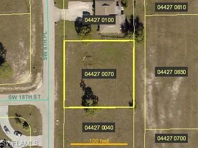 1729 SW 8th Pl, Cape Coral, FL 33991 (#220013679) :: Caine Premier Properties