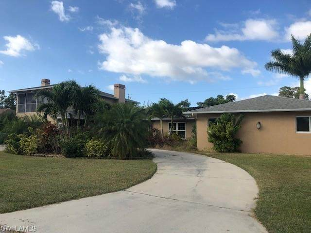 525 SE 27th Ter, Cape Coral, FL 33904 (MLS #220014033) :: RE/MAX Realty Team