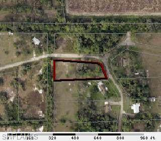 1410 Forest Ln, Clewiston, FL 33440 (MLS #220014110) :: RE/MAX Realty Team