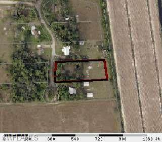 1475 Forest Ln, Clewiston, FL 33440 (MLS #220014122) :: RE/MAX Realty Team