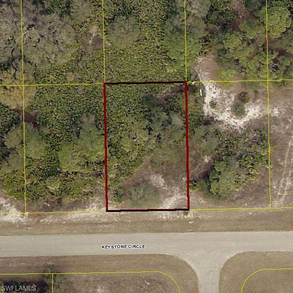 6044 Keystone Cir, Labelle, FL 33935 (MLS #220014158) :: Clausen Properties, Inc.