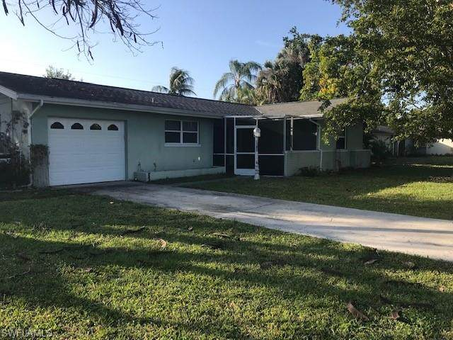 6770 Candlewood Dr, Fort Myers, FL 33919 (MLS #220014219) :: RE/MAX Realty Group