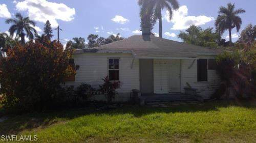 25 Cypress St #27, North Fort Myers, FL 33903 (MLS #220014278) :: RE/MAX Realty Team
