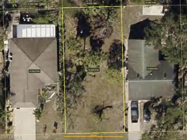 11661 Chapman Ave, Bonita Springs, FL 34135 (MLS #220014557) :: Uptown Property Services