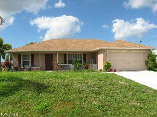 2504 SW 23rd Pl, Cape Coral, FL 33914 (MLS #220014588) :: The Naples Beach And Homes Team/MVP Realty