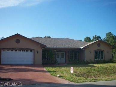 903 W 10th St, Lehigh Acres, FL 33972 (MLS #220014736) :: RE/MAX Realty Team