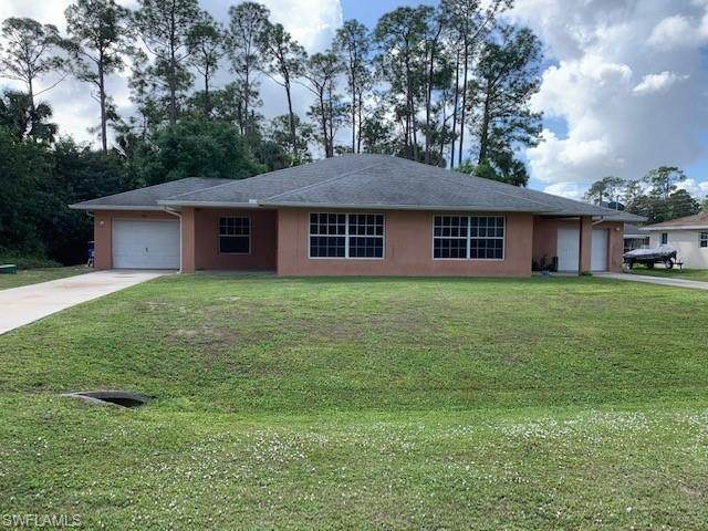 3861/3863 Hollycrest St, Fort Myers, FL 33905 (MLS #220015272) :: RE/MAX Realty Team