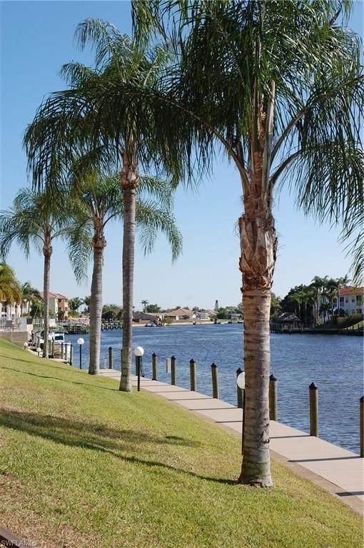 3714 SE 12th Avenue #103, Cape Coral, FL 33904 (MLS #220015408) :: Clausen Properties, Inc.