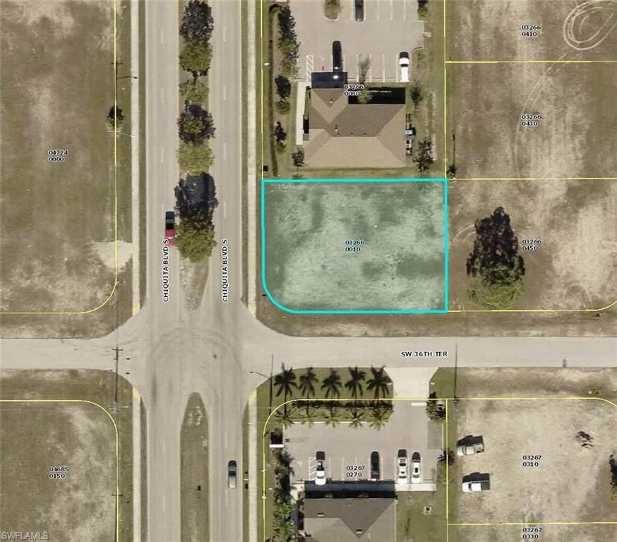 3611 Chiquita Boulevard - Photo 1