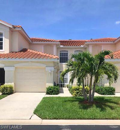 11260 Jacana Court #2008, Fort Myers, FL 33908 (MLS #220015563) :: #1 Real Estate Services