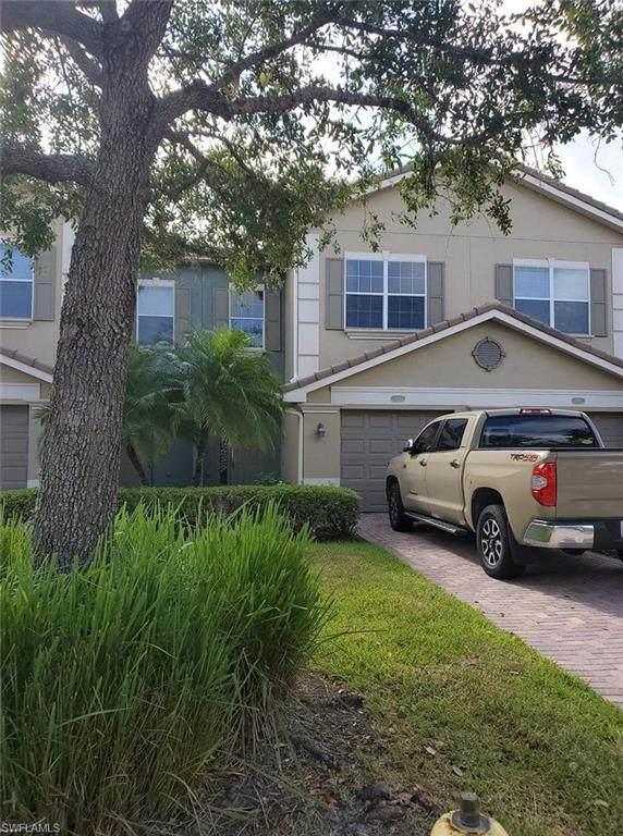 3220 Cottonwood Bend #603, Fort Myers, FL 33905 (MLS #220015779) :: Clausen Properties, Inc.