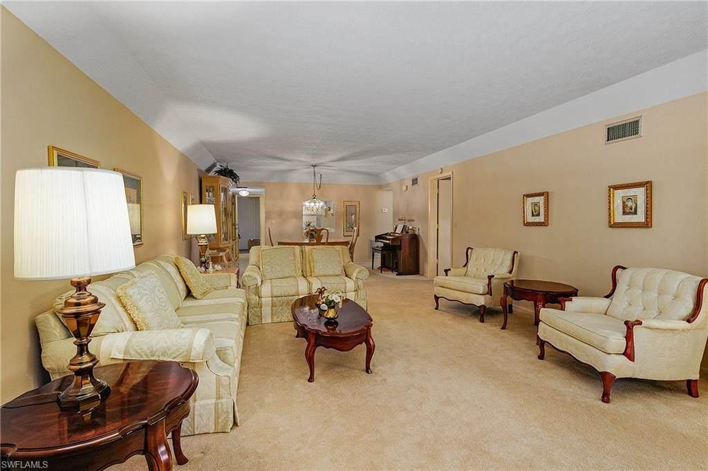 1345 SE 40th Ter 1F, Cape Coral, FL 33904 (#220015784) :: The Dellatorè Real Estate Group