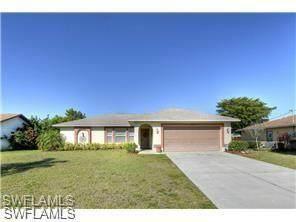 3514 SE Santa Barbara Pl, Cape Coral, FL 33904 (#220015786) :: The Dellatorè Real Estate Group