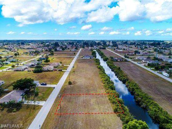 240 NW 23rd Ave, Cape Coral, FL 33993 (MLS #220016211) :: Clausen Properties, Inc.