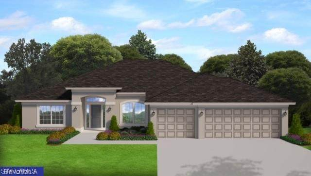 625 NE 11th Ter, Cape Coral, FL 33909 (MLS #220016371) :: The Naples Beach And Homes Team/MVP Realty