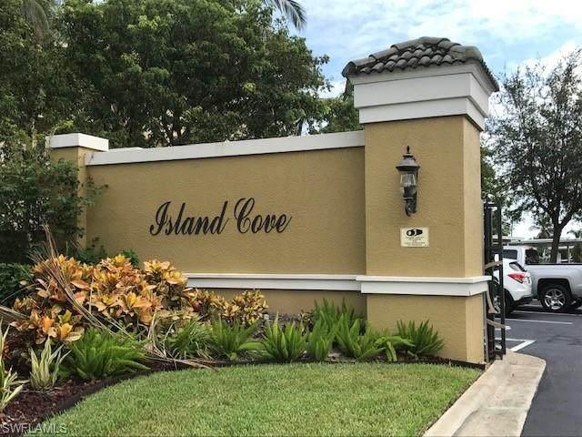 1787 Four Mile Cove Pky #411, Cape Coral, FL 33990 (MLS #220016582) :: Clausen Properties, Inc.