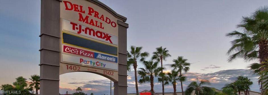 1404 Del Prado Boulevard - Photo 1