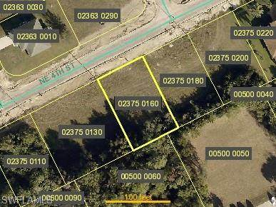 332 NE 4th Street, Cape Coral, FL 33909 (MLS #220017639) :: Clausen Properties, Inc.
