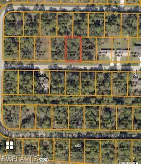 Lagrange Ave, North Port, FL 34286 (MLS #220017827) :: RE/MAX Realty Team