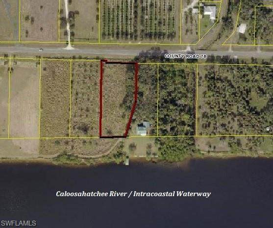 3771 County Road 78, Labelle, FL 33935 (MLS #220017901) :: RE/MAX Realty Team
