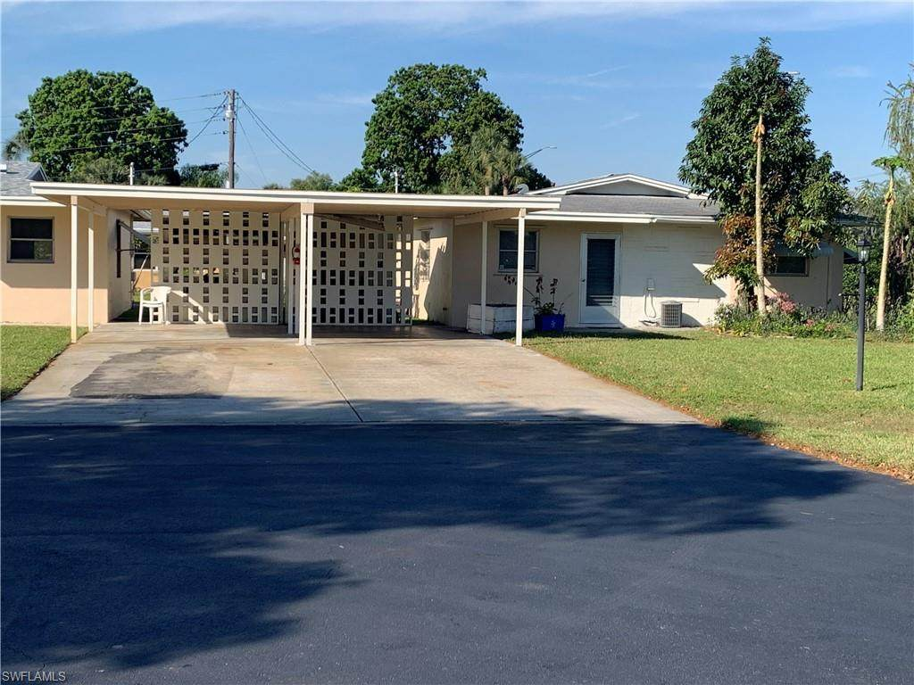 2201 Gladiola Drive - Photo 1