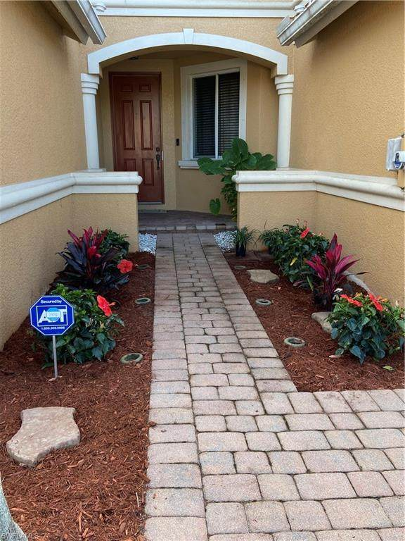 3162 Antica St, Fort Myers, FL 33905 (MLS #220018855) :: RE/MAX Realty Team