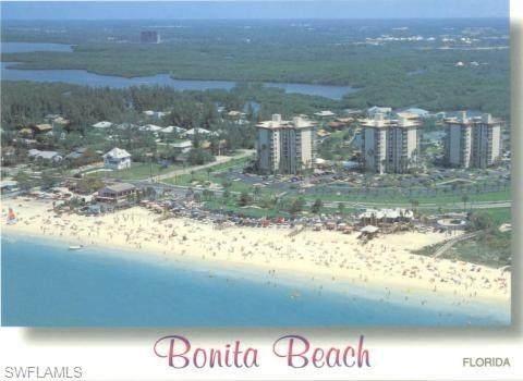 5500 Bonita Beach Rd #804, Bonita Springs, FL 34134 (MLS #220019141) :: Team Swanbeck