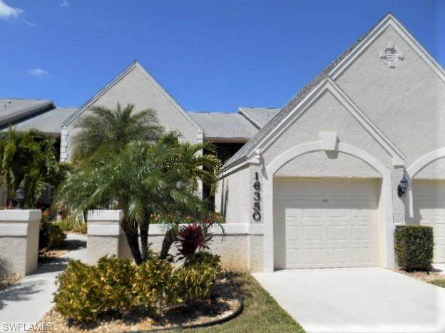 16350 Kelly Cove Drive #295, Fort Myers, FL 33908 (MLS #220020015) :: Team Swanbeck
