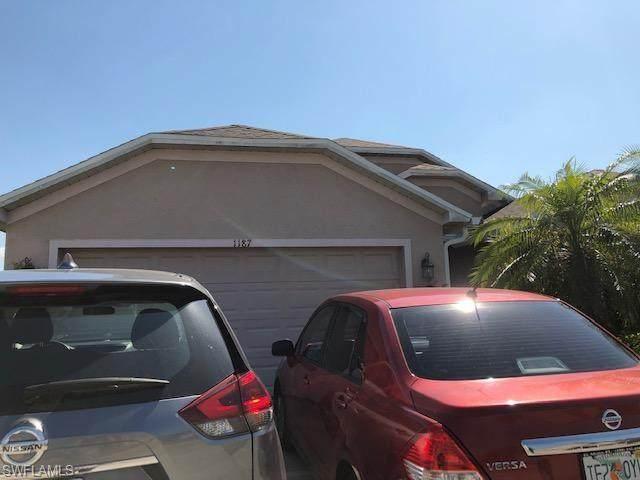 1187 Bush St E, Immokalee, FL 34142 (MLS #220020732) :: RE/MAX Realty Team
