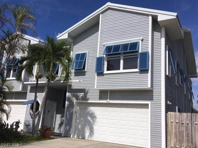 2841 Shoreview Dr, Naples, FL 34112 (MLS #220020808) :: RE/MAX Realty Team