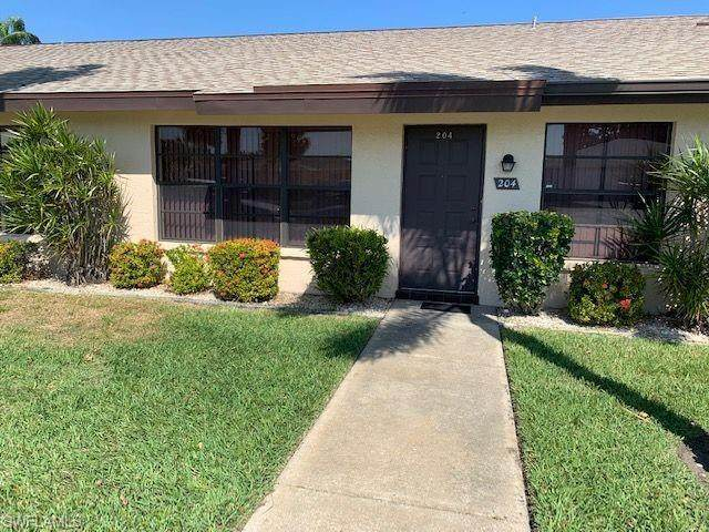 3913 SE 11th Avenue #204, Cape Coral, FL 33904 (MLS #220020913) :: Clausen Properties, Inc.