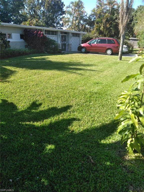 4380 Hill Dr, Fort Myers, FL 33901 (MLS #220021214) :: RE/MAX Realty Team